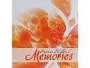 Fotoalbum ME-380 Beautiful memories 2 oranžové