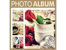 Fotoalbum KD-46200 Terracotta 1 béžové