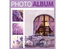 Fotoalbum KD-46200 Terracotta 2 fialové