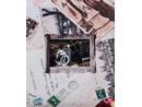 Fotoalbum DBCL-50(B) Travel1 1 šedé PL