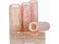 Lepicí páska 12 mm x 30 věž 12 ks