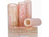 Lepicí páska 18 mm x 30 věž 8ks