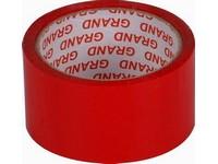 Lepicí páska 48 mm x 50 červená