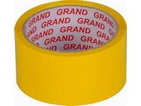 Lepicí páska 48 mm x 50 žlutá