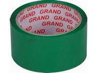 Lepicí páska 48 mm x 50 zelená
