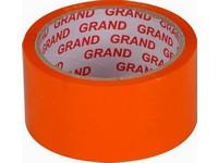 Lepicí páska 48 mm x 50 oranžová