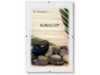 Rámy euroklip plexi 50x60
