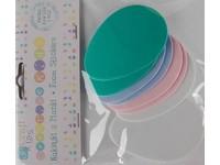 Samolepky dekorační vajíčka 2 DP