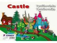 Vystrihovačka Castle