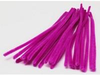 Drátky dekorační fialové DP
