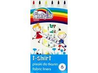Popisovač GR-F125 T-shirt
