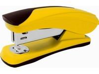 Sešívačka MG-20 Color plast žlutá
