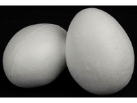 Polystyren krabička vejce 300 mm DP