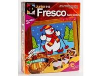 Sada Fresco 13 sněhulák