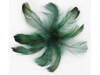 Pírka 09 tmavě zelené 10g DP