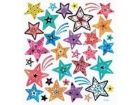 Samolepky DPNK-030 hvězdy DP