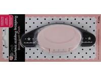 Děrovačka dekorační lemovací blister hvězdy 3 DP