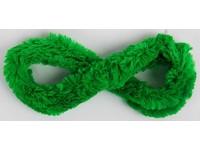 Drát dekorační zelený DP