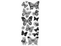 Samolepky DPNK-050 motýli DP