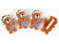 Kolíčky dekorační medvídci DP