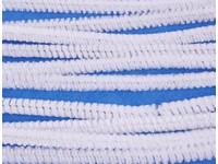 Drátky dekorační 6 mm 2 bílé