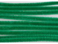 Drátky dekorační 6 mm 05 zelené
