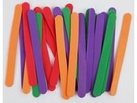 Pásky dekorační z pěny Color