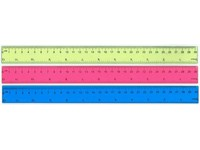 Pravítko 30 cm Line