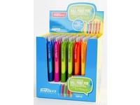 Pero kuličkové Glow mix