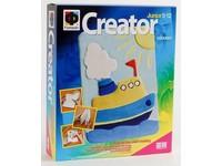 Sada Creator 16 loďka