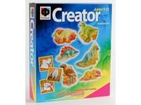 Sada Creator 48 dinosauři