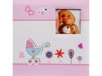Fotoalbum 98.411.12 Baby Moments 2