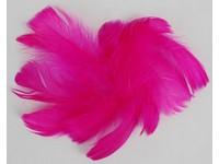 Pírka kreativní tmavě růžové 10g DP