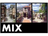 Fotoalbum P2-5736 Arcade mix