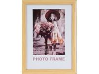 Fotorámeček Notte 10x15 2 světle hnědý