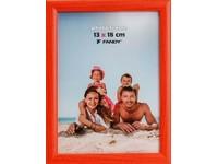 Fotorámeček Notte 10x15 6 tmavě oranžový