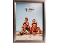 Fotorámeček Notte 20x30 1 ocelový