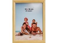 Fotorámeček Notte 20x30 2 světle hnědý