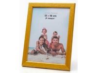 Fotorámeček Alfa 10x15 4 žlutý