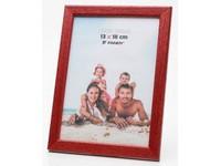 Fotorámeček Alfa 13x18 5 červený