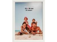 Fotorámeček Colori 13x18 1 bílý
