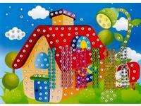 Mozaika Gem 09 domeček