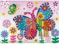 Mozaika Gem 04 motýl