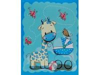 Fotoalbum MM-35100B Muzzle 1 modré