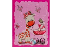 Fotoalbum MM-35100B Muzzle 2 růžové