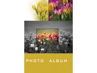 Fotoalbum B-35300S Lea 2 žluté