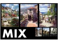 Fotoalbum P2-3536 Arcade mix