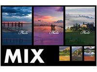 Fotoalbum P2-4636 Shade mix