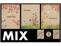 Fotoalbum P2-4636 Glade mix