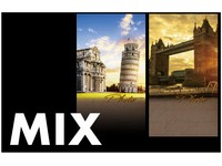 Fotoalbum P2-4696 Shine mix
